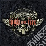 Live cd musicale di High on fire