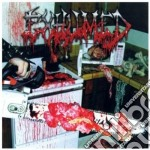 Exhumed - Gore Metal cd musicale di Exhumed