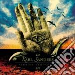 Saurian meditation cd musicale