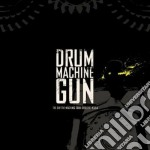 Drummachinegun cd musicale