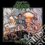 Cryptic Slaughter - Money Talks cd musicale di Slaughter Cryptic