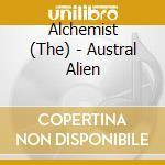 AUSTRALIAN ALIEN cd musicale di ALCHEMIST