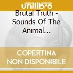 TREND SUICIDE-SOUNDS OF THE cd musicale di BRUTAL TRUTH