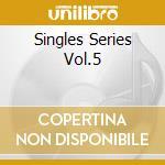 SINGLES SERIES VOL.5 cd musicale di MORTICIAN/CANDIRU