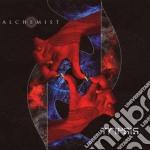 Tripsis cd musicale di Alchemist