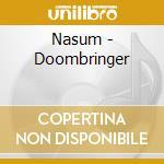 DOOMBRINGER cd musicale di NASUM