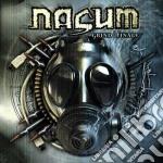 Grind finale cd musicale di Nasum