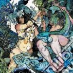 (LP VINILE) Blue records lp vinile di Baroness