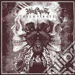 Black Anvil - Triumvirate cd musicale di Anvil Black