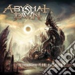 Leveling the plane of existence cd musicale di Dawn Abysmal