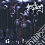 Grotesque impalement cd musicale di Fetus Dying