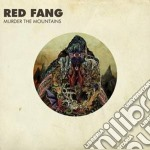 (LP VINILE) Murder the mountains lp vinile di Fang Red