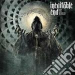 Inevitable End - The Oculus cd musicale di End Inevitable