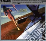 Escape velocity cd musicale di Zombi