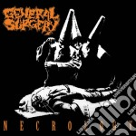 Necrology cd musicale di Surgery General