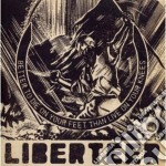 Better to die on your feet cd musicale di Liberteer