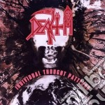 Individual thought patterns cd musicale di Death