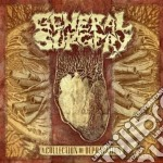A collection of depravation cd musicale di Surgery General