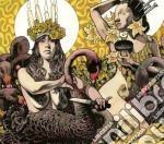 (LP VINILE) Yellow & green lp vinile di Baroness