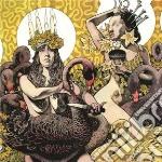 Yellow & green cd musicale di Baroness