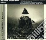 Results cd musicale di Construct Murder