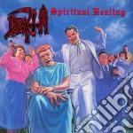 Spiritual healing cd musicale di Death