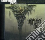 Serpentine path cd musicale di Path Serpentine