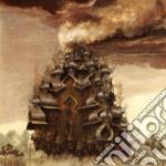 New dominions cd musicale di Horseback & locrian