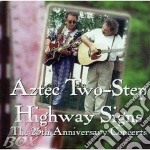 Highway signs - cd musicale di Aztec two step