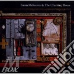 Bones - cd musicale di Susan mckeown & the chanting h