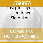 London symphonies nos 93 - 104 cd musicale di Artisti Vari