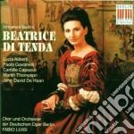 Bellini - Beatrice Di Tenda - Aliberti/Gavanelli cd musicale di Artisti Vari
