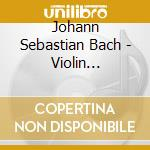 BACH, V-KONZ BWV 1041/1042/1052/1056 cd musicale di Artisti Vari