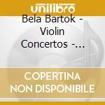 Zehetmair,t./fischer - Violinkonzerte 1 Und cd musicale di Artisti Vari