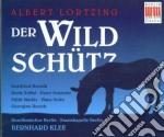Der wildschutz cd musicale