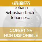 Johannes-passion (ga) cd musicale di Artisti Vari