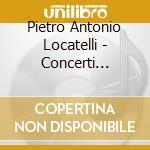 LOCATELLI/KO.CPE.BACH cd musicale di Artisti Vari