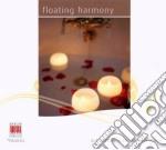 FLOATING HARMONY cd musicale di ARTISTI VARI