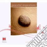 PEACEFUL INSPIRATIONS cd musicale di ARTISTI VARI