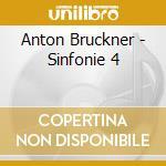 BRUCKNER/4.SINFONIE/SUITNER cd musicale di Artisti Vari