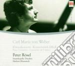Rosel,peter/sd/bloms - Klavierkonzerte cd musicale di Artisti Vari