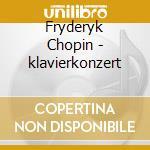 KLAVIERKONZ.NR.1&2 cd musicale di ARTISTI VARI