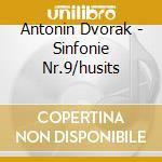 Suitner,o./staka Ber - Sinfonie Nr.9/husits cd musicale di ARTISTI VARI