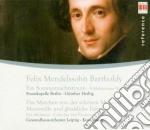 SOMMERNACHTSTRAUM                         cd musicale di Artisti Vari