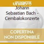 Bach:cembalokonzerte/schornsheim cd musicale di Artisti Vari