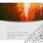 Parsifal/adam,kollo,rsol,kegel cd musicale di Artisti Vari