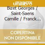 Franz.sinf. cd musicale di Artisti Vari
