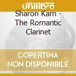 Kam:romantic clarinet cd musicale di Artisti Vari