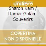 Sharon kam:souvenirs cd musicale di Artisti Vari