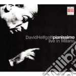 PIANISSIMO (CD+ DVD) cd musicale di David Helfgott